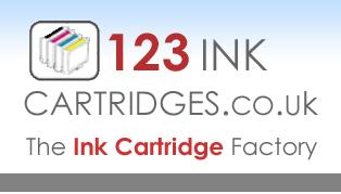 Logo - 123 Ink