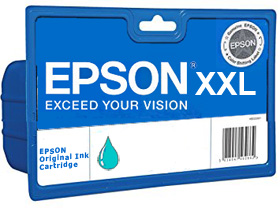 Epson WorkForcePro WF-6090DW OE T9072