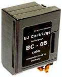 BJC220 BC05 Colour Cartridge