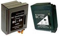 BJC220 BC02+BC05 Cartridges