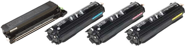 C4149A / C4150A / C4151A / C4152A SET OF 4 TONERS