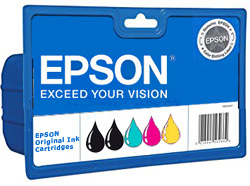 XP-6000 Epson Original T02E7 Multipack