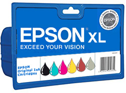 HD XP-15000 Epson Original T379D Multipack