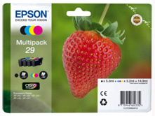 XP-247 Epson Original T2986 Multipack