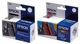 C42SX T036+T037 Epson Originals