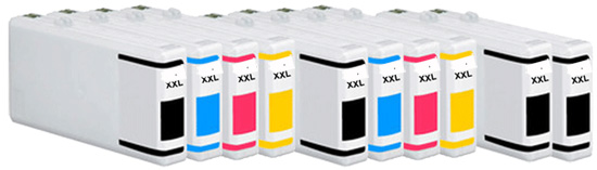 10 PACK COMPAT XL
