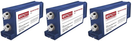 DM575 Triple Pack Pitney compatible
