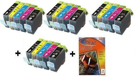 MG8170 15 PACK + 5 FREE + FREE PAPER