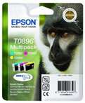 DX9400 WiFi Epson Original T0895 Multipack