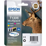 Office BX320FW Epson Original T1306 Multipack